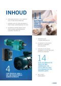 Besparen op TCO door innovatie, efficiëntie ... - Eriks+Baudoin - Page 3