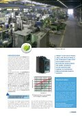 Besparen op TCO door innovatie, efficiëntie ... - Eriks+Baudoin - Page 5