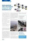 Besparen op TCO door innovatie, efficiëntie ... - Eriks+Baudoin - Page 6