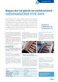 Besparen op TCO door innovatie, efficiëntie ... - Eriks+Baudoin - Page 7