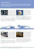 asphalt - FUCHS LUBRITECH GmbH - Page 2