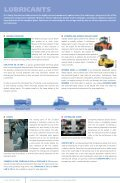 asphalt - FUCHS LUBRITECH GmbH - Page 4