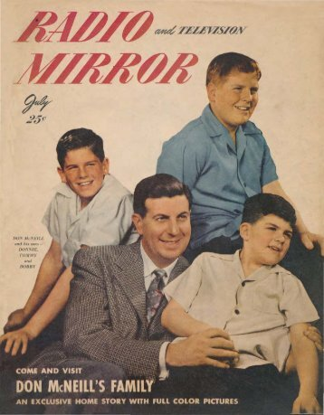 Radio and Television Mirror 4807.pdf - Old Time Radio Researchers ...
