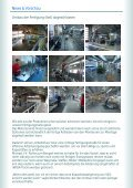 Mitarbeiterzeitung - Schanz GmbH - Seite 7