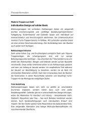 Artikel als PDF - Fuchs-Treppen