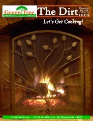 to check out our 2012 Winter - Greentree.coop