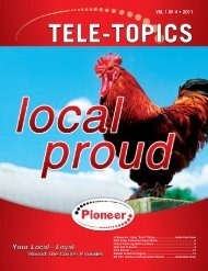 Tele-Topics - 2011 Vol 1 of 4.pdf - Pioneer Telephone