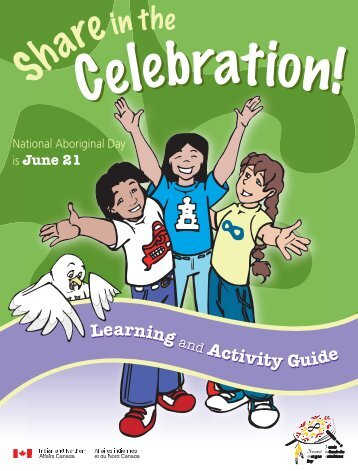 National Aboriginal Day - Learning and Activity Guide