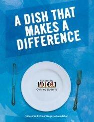 Download the free NOCCA Recipe Book. - Emeril Lagasse Foundation