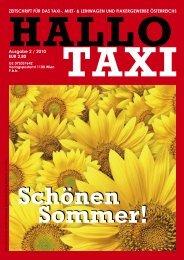 Hallo Taxi 2 2010.pdf - bei Taxi 60160