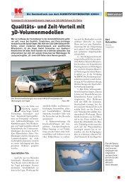Qualitäts- und Zeit-Vorteil mit 3D-Volumenmodellen - Mecadat CAD ...