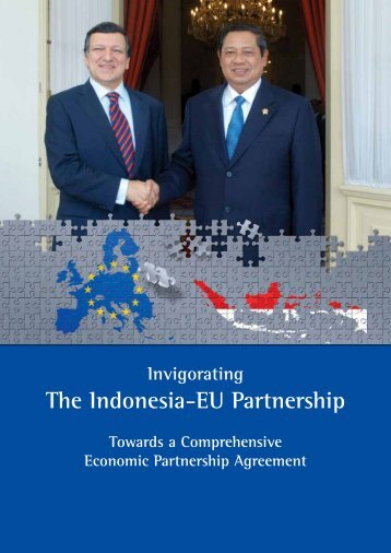 Vision Group Report: Invigorating the Indonesia-EU Partnership