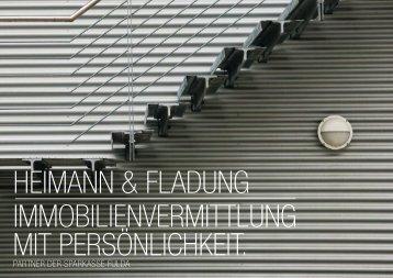 heimann & fladung immobilienvermittlung mit ... - Sparkasse Fulda