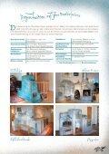 Katalog - Ziegler Ofen - Seite 5