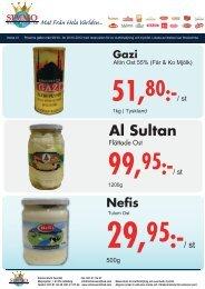 99,95:-/ st - Simmo World Food AB