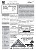 Fürstenzell life Dezember 2008 - Januar 2009 - Fuerstenzell.de - Seite 6