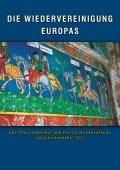 DIE WIEDERVEREINIGUNG EUROPAS - EPP Group - Seite 3