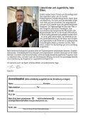 Datum und Unterschrift eines Erziehungsberechtigten - Stadt Fürth - Seite 3
