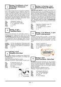 Datum und Unterschrift eines Erziehungsberechtigten - Stadt Fürth - Seite 6