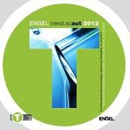ENGEL trend.scaut 2012 - Engel Austria