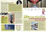 Voir la lettre (format PDF) - Parc Industriel de la Plaine de l'Ain