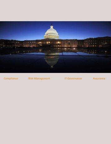 FISMA Compliance - Sigma Technology Partners