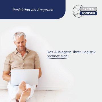 Webshop-Logistik - Systemlogistik