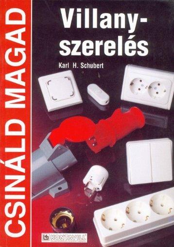 Csináld Magad - Villanyszerelés.pdf - Lux04