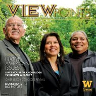FoCus On: Native AmeriCan Issues