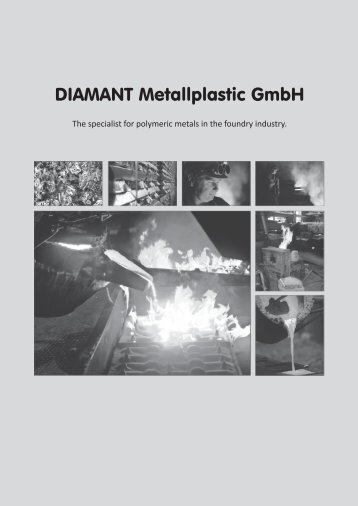 product – catalogue - DIAMANT Metallplastic GmbH