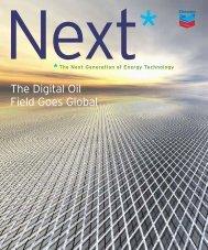 Next* Magazine, Issue 5 - Chevron