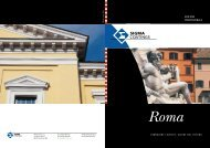 brochure roma pdf