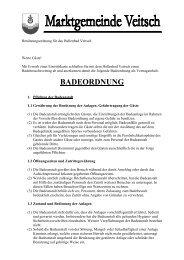 BADEORDNUNG