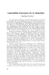 F. Pichler, Landschaftliche Steuerregister des 16. Jahrhunderts