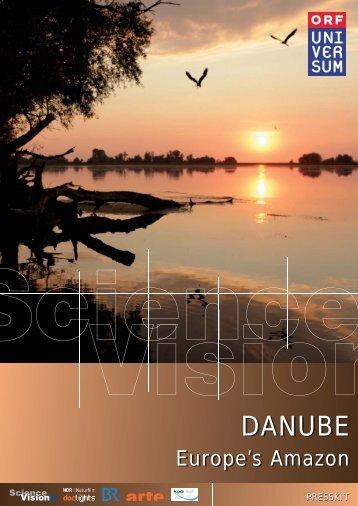 Press kit (pdf) - ScienceVision