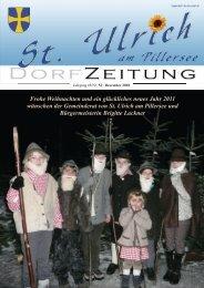 (18,66 MB) - .PDF - St. Ulrich am Pillersee - Land Tirol