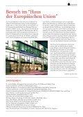 tomium - Österreichisch-Belgische Gesellschaft - Page 5