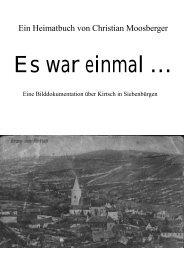 Bilddokumentation über Kirtsch in ... - Siebenbuerger.de