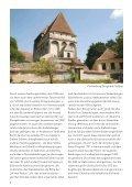 Wehrkirchen und Kirchenburgen in Sieben- bürgen Siebenbürgen ... - Seite 2