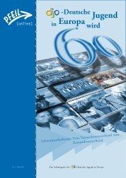 'Pfeil [online]' April 2011 (PDF 5 - djo