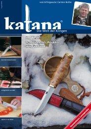 kostenloses PDF - katana-magazin.de
