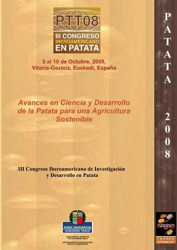 patata 2 0 0 8 patata 2 0 0 8 patata 2 0 0 8 - nasdap.net - Euskadi.net