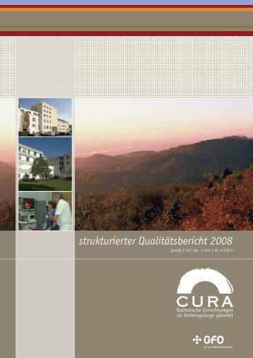 Katholische Einrichtungen im Siebengebirge gGmbH