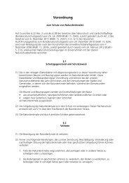 Verordnung - Lahn-Dill-Kreis