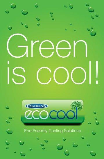 Eco-Friendly Cooling Solutions - Frigoglass