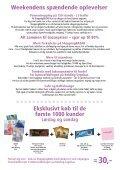 Velkommen til Hele SyddanmarkS liVSStilS- og outletmeSSe - Page 3