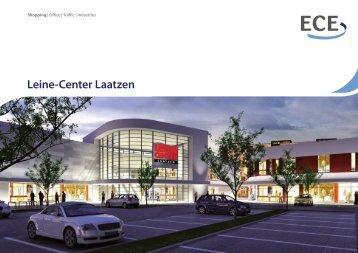 Leine-Center, Laatzen bei Hannover