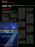 """Roundtable zur Fachmesse: """"Ausbildung zum Maskenbildner ... - Seite 5"""