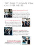 HANNOVER MESSE 2012 - OHK Liberec - Page 4