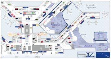 Shop&Dining Guide - Frankfurt Airport